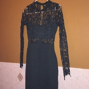 A Romeo And Juliet Dress